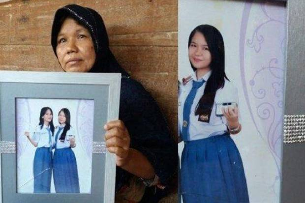 Keluarga Korban FO Minta Nyawa Dibayar Nyawa