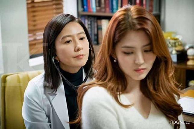 Drakor The World of the Married, salah satu drama Korea rating tertinggi tahun 2020.