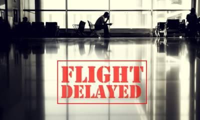 Quyền lợi của hành khách khi chuyến bay bị chậm hoặc hủy