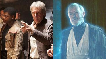韓索羅不滿劇情?哈里遜福特談回歸《星際大戰 9》飆髒話:「我不懂他 X 的絕地英靈!」