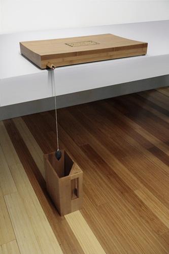 竹家具、環保、茶具