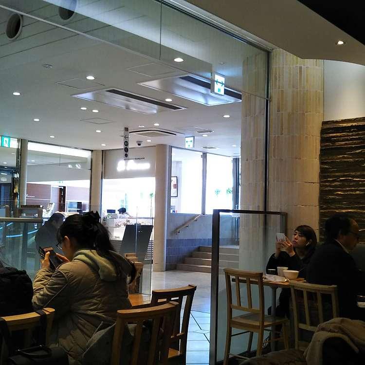 実際訪問したユーザーが直接撮影して投稿した四谷スープ専門店スープストックトーキョー アトレ四谷店の写真