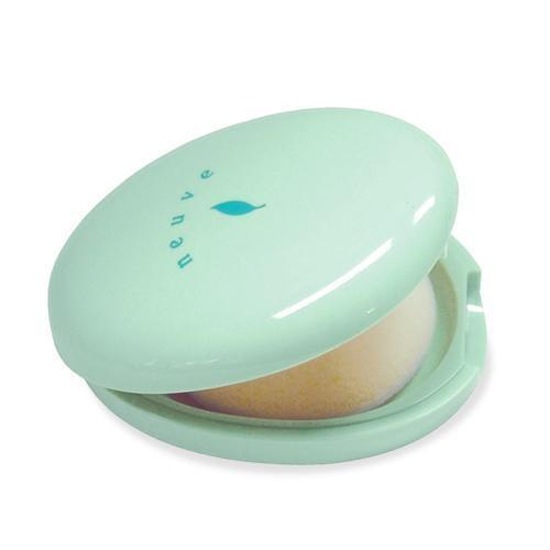 shiseido 資生堂 neuve 惹我 清爽吸油蜜粉