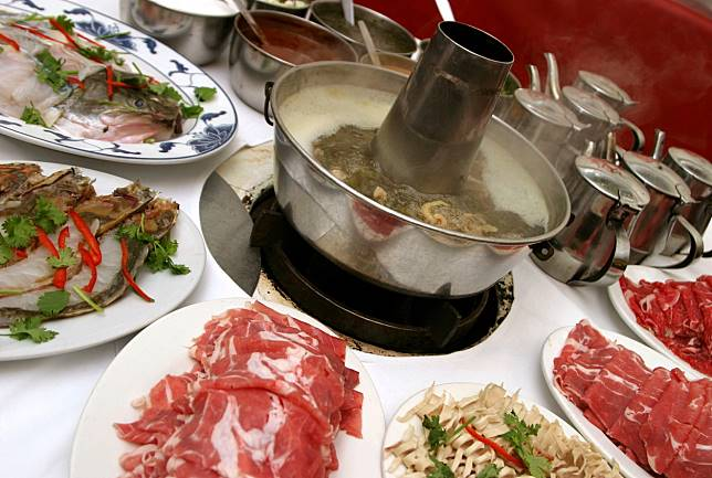 A guide to all the Chinese hot pot styles