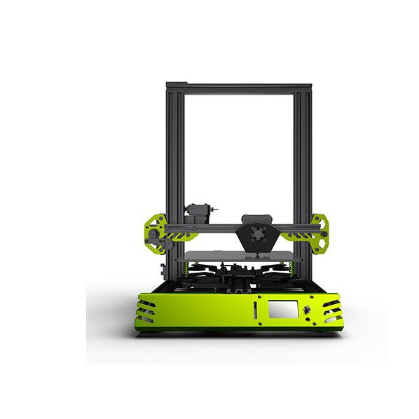 2019 TEVO Tarantula Pro桌面級 家用兒童教育工業 diy套件3D印表機 標配版