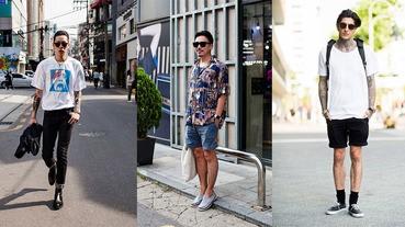 不只女生對穿搭考究,3樣型男必備穿搭單品〜穿上它一定能成型男