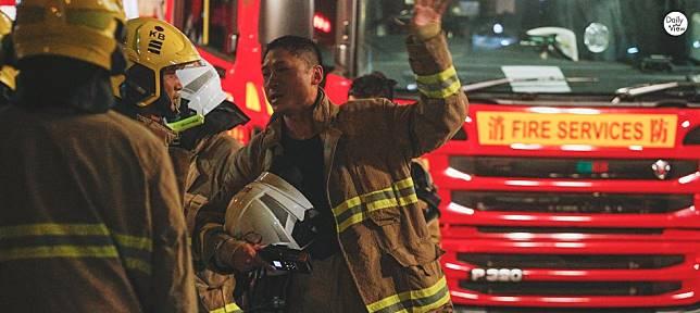 消防員救人、誰來救消防員…十大辛酸「親眼看同事殉職」