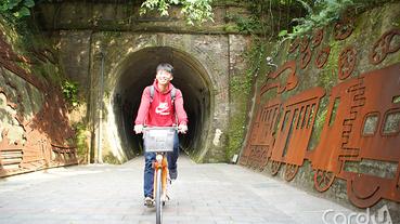 騎亮自行車路線出爐 汐止左岸單車通雙北