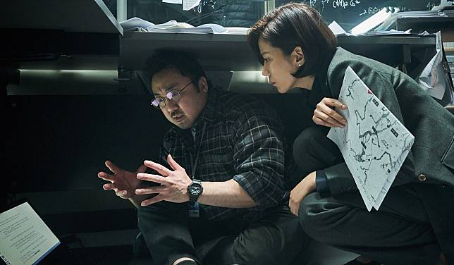 Image Result For Review Film Ashfall Korea