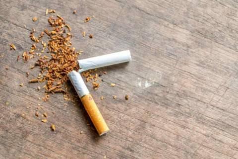 Inilah Beberapa 7 Manfaat Harus Berhenti Merokok
