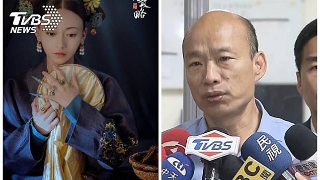 文大新聞系教授胡幼偉認為,韓國瑜行動都是經思考後出手的。