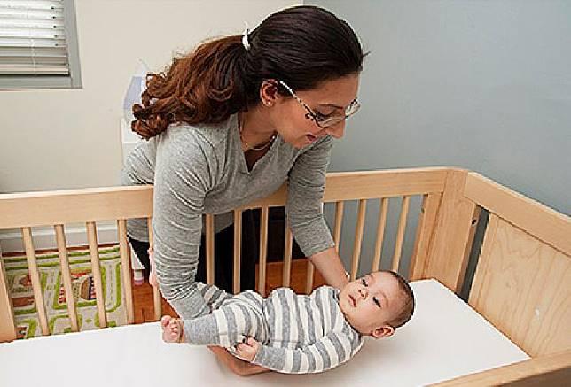 Kepala Peyang pada Bayi Bisa Diatasi Ini Cara yang Disarankan