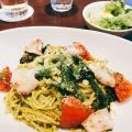 週替わりパスタ - 実際訪問したユーザーが直接撮影して投稿した新宿カフェCafficeの写真のメニュー情報