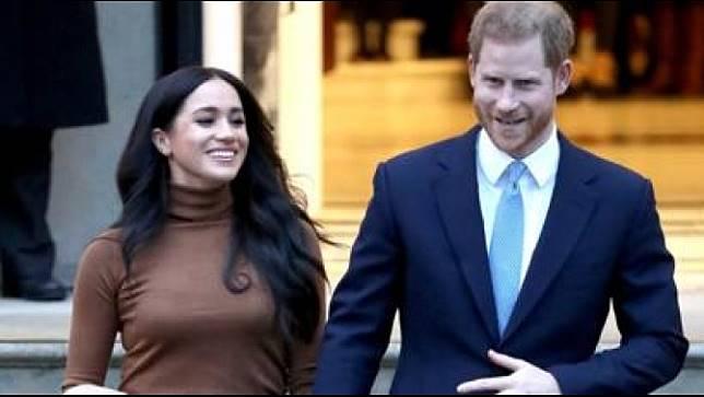 เจ้าชายแฮร์รี่ของสหราชอาณาจักรเสด็จฯไปแคนาดาเพื่อใช้ชีวิตกับครอบครัวหลังสละฐานันดรศักดิ์