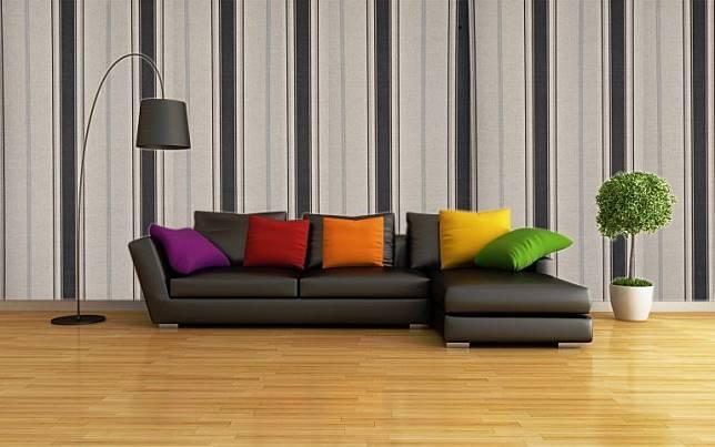 8 Inspirasi Motif Wallpaper untuk Hadirkan Ilusi Ruang Luas | Dekoruma.com  | LINE TODAY