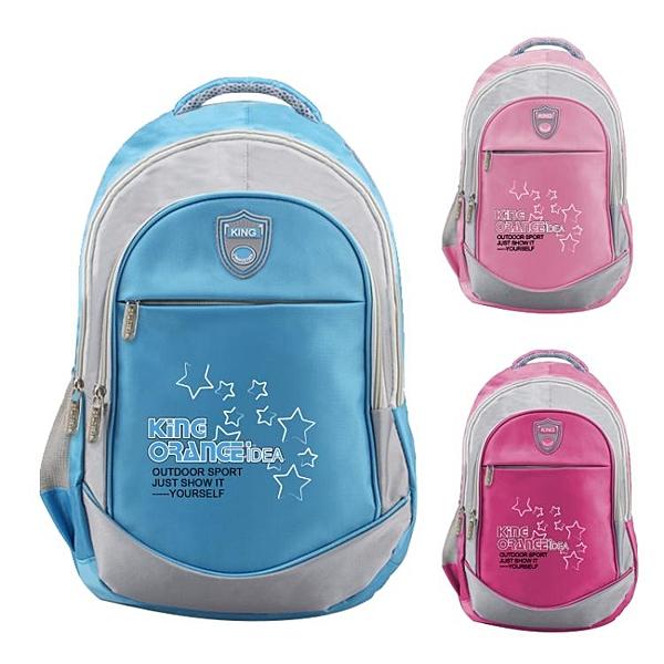 書包小學生1-2-3-6年級男女生耐磨輕防水兒童後背包6-12周歲