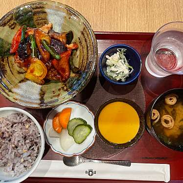 AKOMEYA TOKYO in la kaguのundefinedに実際訪問訪問したユーザーunknownさんが新しく投稿した新着口コミの写真