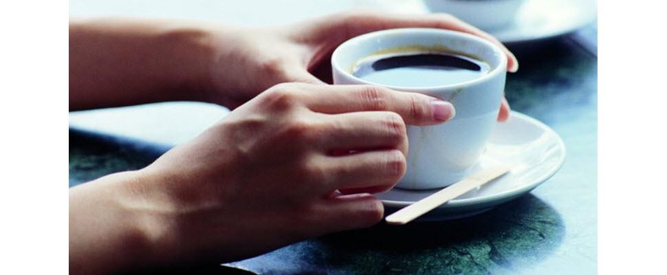 誰說喝咖啡不健康?咖啡因的健康功效大公開