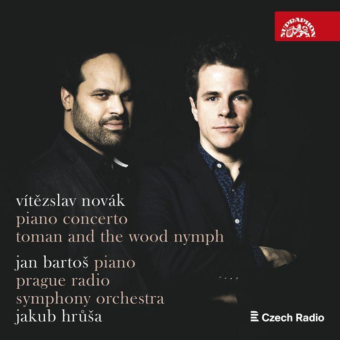 專輯類型: 1CD發行年份: 2020國際條碼: 0099925428426音樂廠牌: Supraphon諾伐克:鋼琴協奏曲,鋼琴曲(黃昏),(托曼與樹精靈)楊.巴托斯 鋼琴雅庫.胡薩 指揮布拉格廣播