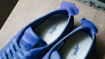 球鞋迷必看 近期一定要關注的藍色球鞋!
