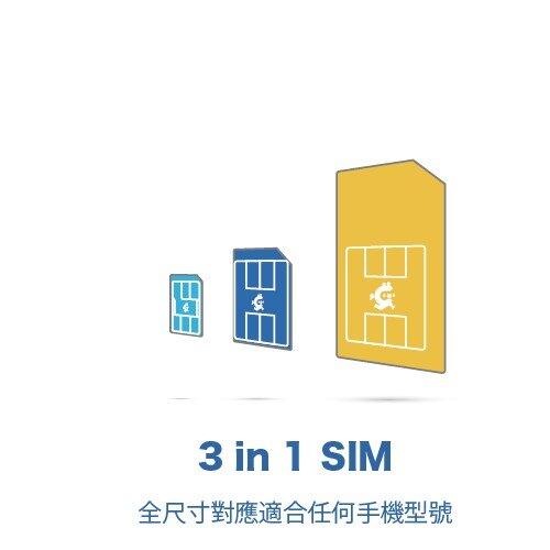 最強PLUS⁺ 出國上網SIM卡首選品牌