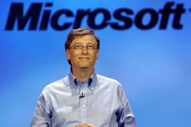 Remehkan Android dan iOS, Bill Gates Ngaku Microsoft Rugi USD400 Miliar