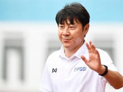 Shin Tae Yong Terkejut dengan Kualitas Pemain Indonesia