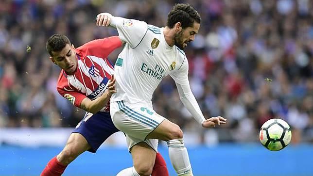 Adik Bintang Atletico Madrid Ditangkap Polisi Bareng Anggota Kartel Narkoba
