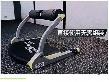 多功能六合一仰臥板懶人收腹機仰臥起坐輔助器健身器材家用捲腹