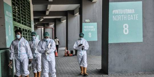 Pasien Covid-19 Harus Dapat Rujukan Puskesmas Isolasi Mandiri di Hotel