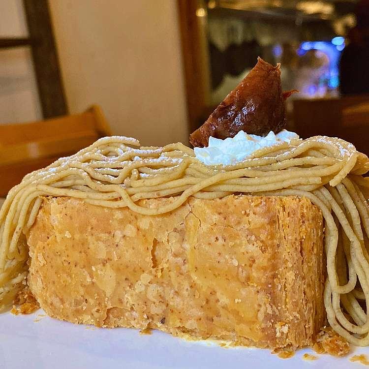 jukanaさんが投稿した富ヶ谷カフェのお店mimet/ミメの写真