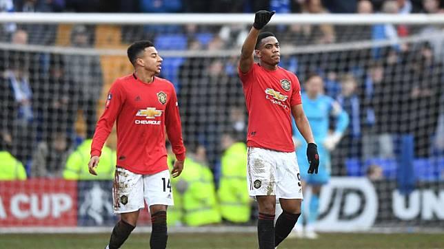 Manchester United Sudah Cetak Rekor Mencengangkan