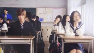 最經典的校園戀愛日劇十選!敬永遠閃爍的青春,懷舊到七八年級生眼眶都紅了?