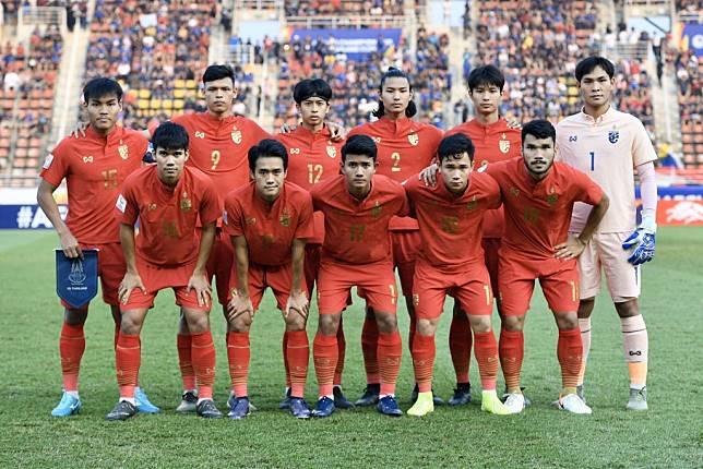 """VAR พาร่วง!! """"ช้างศึก""""โดนจุดโทษ พ่ายซาอุฯ 0-1 ตกรอบ 8 ทีมศึกยู-23  ชิงแชมป์เอเชีย"""