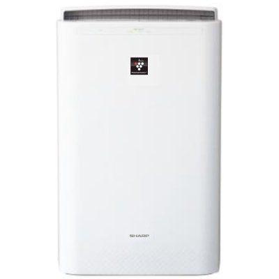 SHARP 空氣清凈機 AIR CLEANER FU-D80T-W 正負離子與HEPA 雙效清凈。人氣店家好物聯網的COSTCO代購專區、生活、美容小家電有最棒的商品。快到日本NO.1的Rakuten
