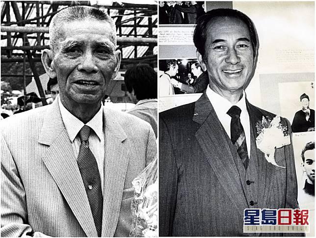 何鴻燊一生最大「對手」當數澳門賭聖、外號「鬼王」的葉漢。