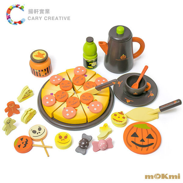 ◆ 木製品手感更為紮實溫暖 ◆ 木製玩具耐用度高 ◆ 角色扮演的必需品