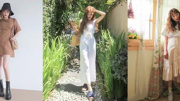 三大夏日單品這樣穿!小隻女視覺身高也能直逼170!