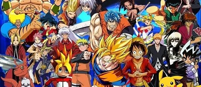 7 Game Anime Jepang Terbaik Di Android Yang Wajib Kamu Punya