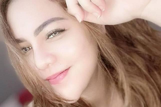5 Gaya OOTD Maternity Ratu Rizky Nabila, Janda Bek Persija