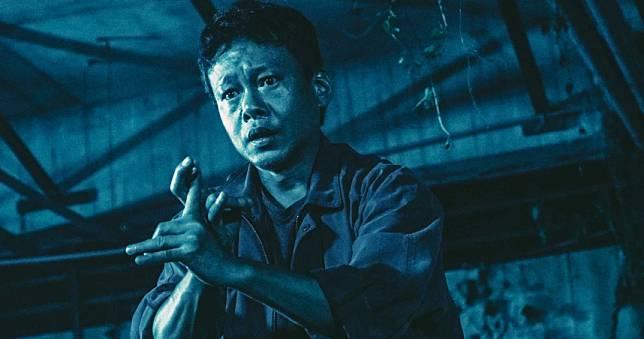 《粽邪2》選角靠擲筊 李康生五個聖杯換來「鍾馗」一角