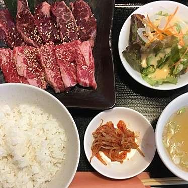 焼肉五苑 八戸石堂店のundefinedに実際訪問訪問したユーザーunknownさんが新しく投稿した新着口コミの写真