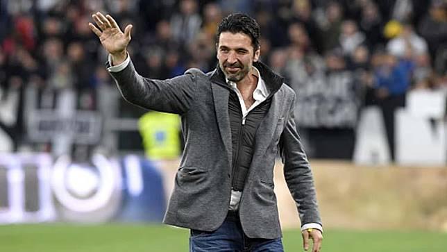 Gianluigi Buffon Berpotensi Tinggalkan Juventus