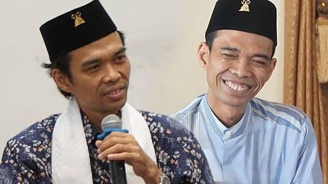 Ustadz Abdul Somad (UAS) Resmi Cerai dengan Istri, Mellya Juniarti,Ini Kata Pengadilan Agama