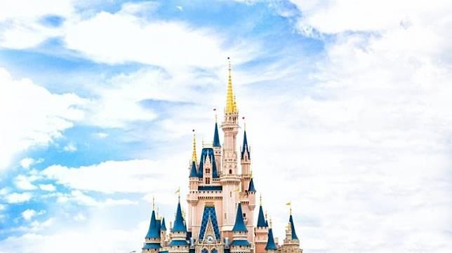 Disneyland. (Pixabay)