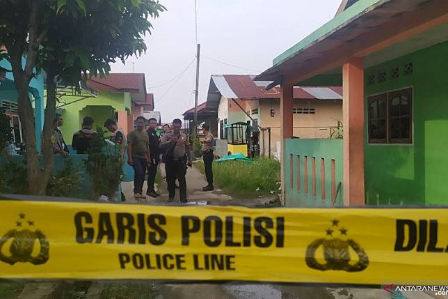 Bertambah jadi 18 orang ditangkap terkait bom bunuh diri di Medan