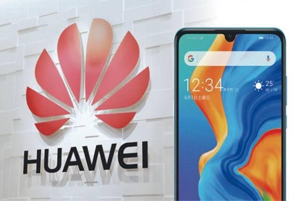 ญี่ปุ่นเลื่อนวางจำหน่ายสมาร์ทโฟนรุ่นใหม่ของ Huawei