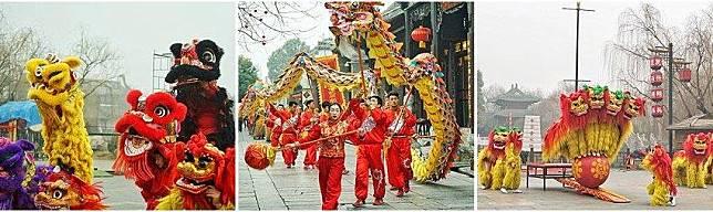 賀歲迎新春   精華山東深度文化之旅八日遊