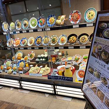 鎌倉パスタ イオンモール名取店のundefinedに実際訪問訪問したユーザーunknownさんが新しく投稿した新着口コミの写真
