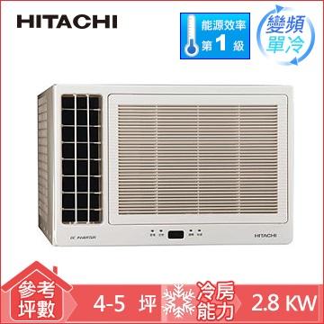 冷氣能力:2.8KW CSPF:4.83 kWh/kWh 機體防霉 奈米光觸媒 奈米銀+負離子 新舒眠 室內溫度顯示 節電運轉